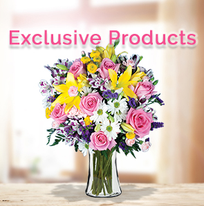 Exclusive Flowers