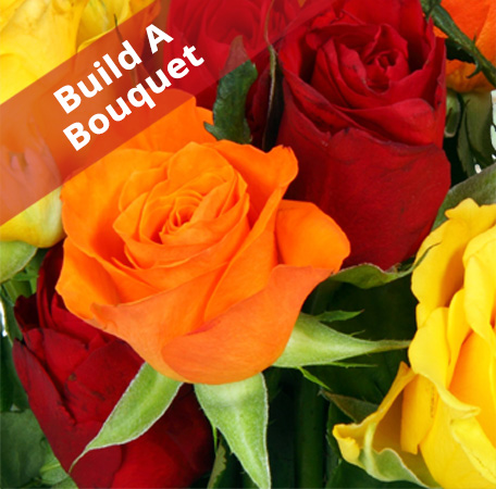 Build-a-Bouquet